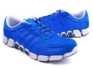 Uomo Adidas Cc Climacool Cavalcare Blue Sportive In Palestra Le Scarpe Sportive Blue Dei Formatori d5112e