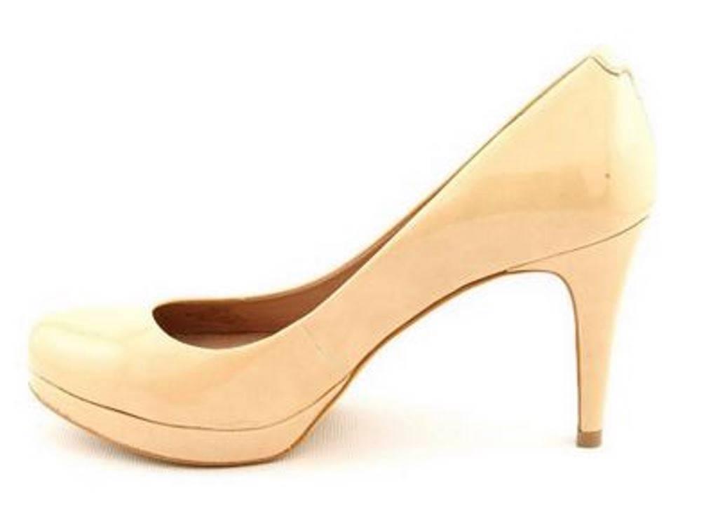 connotazione di lusso low-key Donna  scarpe Vince Camuto ZELLA  Pumps Platforms Patent Patent Patent Petal US 9  rivenditore di fitness