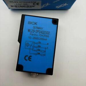 1PC NEW FOR SICK WL23-2P2432S02 PLC photoelectric sensor