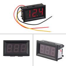 4 Digital LED Tachometer RPM Speed Meter 10-9999RPM+Hall Proximity Switch Sensor
