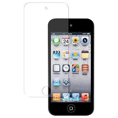 Anti-Reflet Protection ecran film protecteur Screen anti-glare pour iPod Touch 5