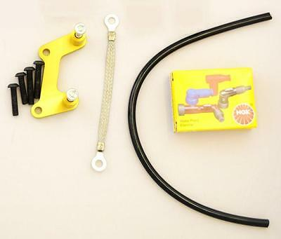 Disc Brake Pad Wear Sensor Rear 34356792571 Sadeca for BMW Brand New Premium