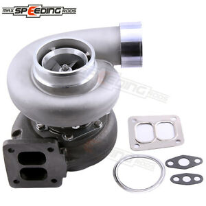 GT45-T4-V-Band-1-05-A-R-98mm-Huge-600-HPs-Boost-Upgrade-Racing-Turbo-charger
