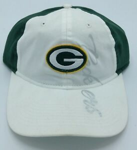 Image is loading NFL-Green-Bay-Packers-Reebok-Womens-Slouch-Adjustable- bf453336b