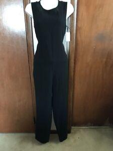 1-STATE-Black-Romper-Jumpsuit-XS-NEW-138