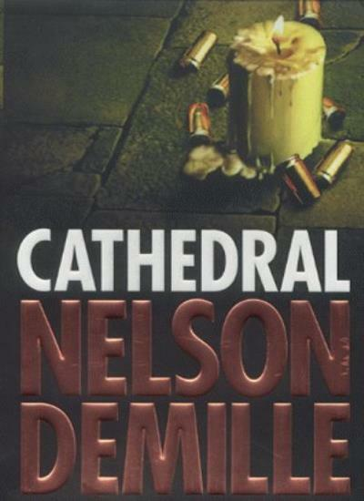 Cathedral (A Panther book),Nelson DeMille