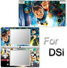 SKIN for DSi Astro Boy COVER STICKER DECAL NINTENDO