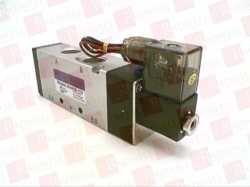 4V410122D NEW IN BOX STC 4V410-1//2-2-D