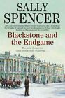 Blackstone and the Endgame by Sally Spencer (Hardback, 2014)