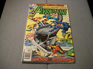 The-Avengers-190-1979-Marvel