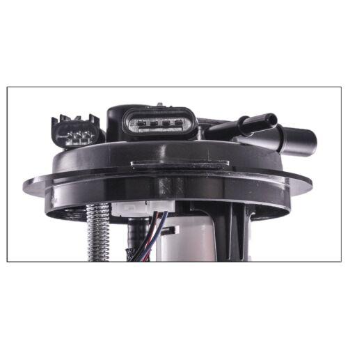 New Premium High Performance Fuel Pump Module 138GE For Chevrolet /& GMC 2009