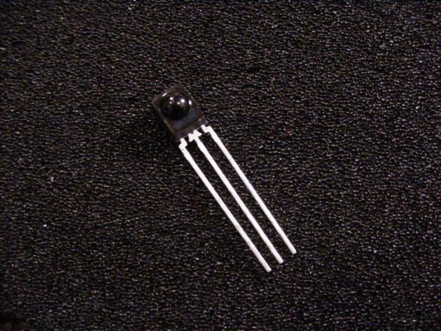 [Qty 20] TSOP1838 IR Infrared 38Khz Receiver