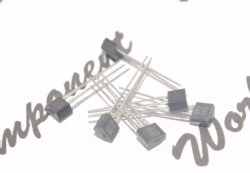 "2SA608//A608 Transistor /""véritable/"" 10pcs"
