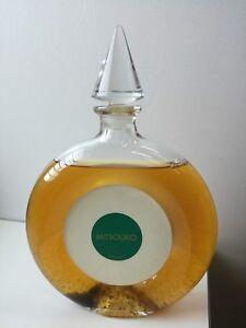 Guerlain Mitsouko Parfum 1 Liter Eau De Cologne 1936 Paris Perfume