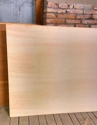 Multistrato di pioppo, pannello in legno, compensato vari spessori