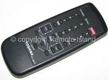 Toshiba CT-9873 TV Remote Control 20D60 20D75S 20G60 CE13G22 CE13H22 CE19G10 CE1