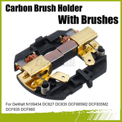 Carbon Brushes For DeWalt N109434 DC827 DC835 DCF885M2 DCF835M2 DCF835 DCF885