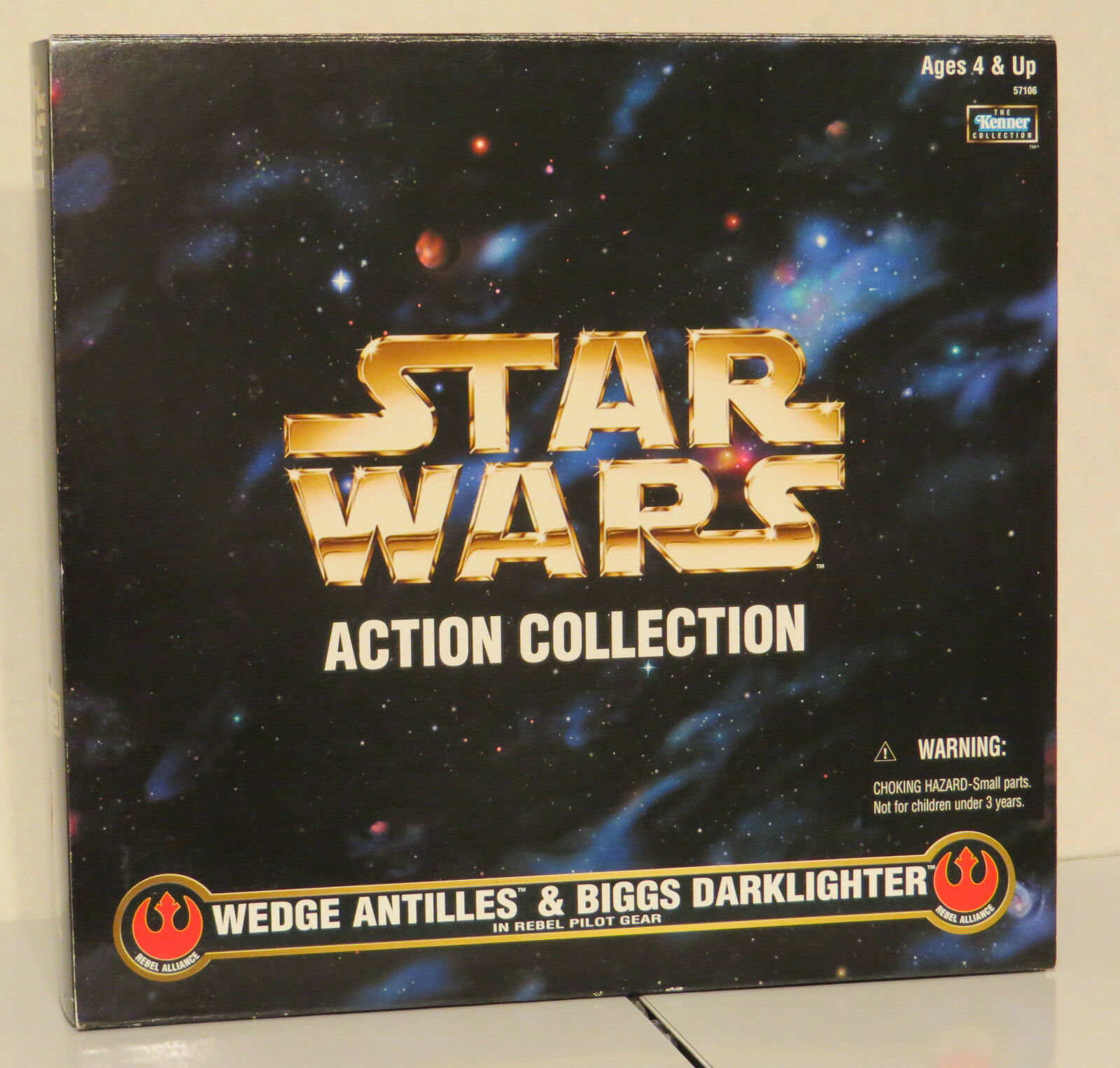 STAR WARS COLLECTORS SERIES 12