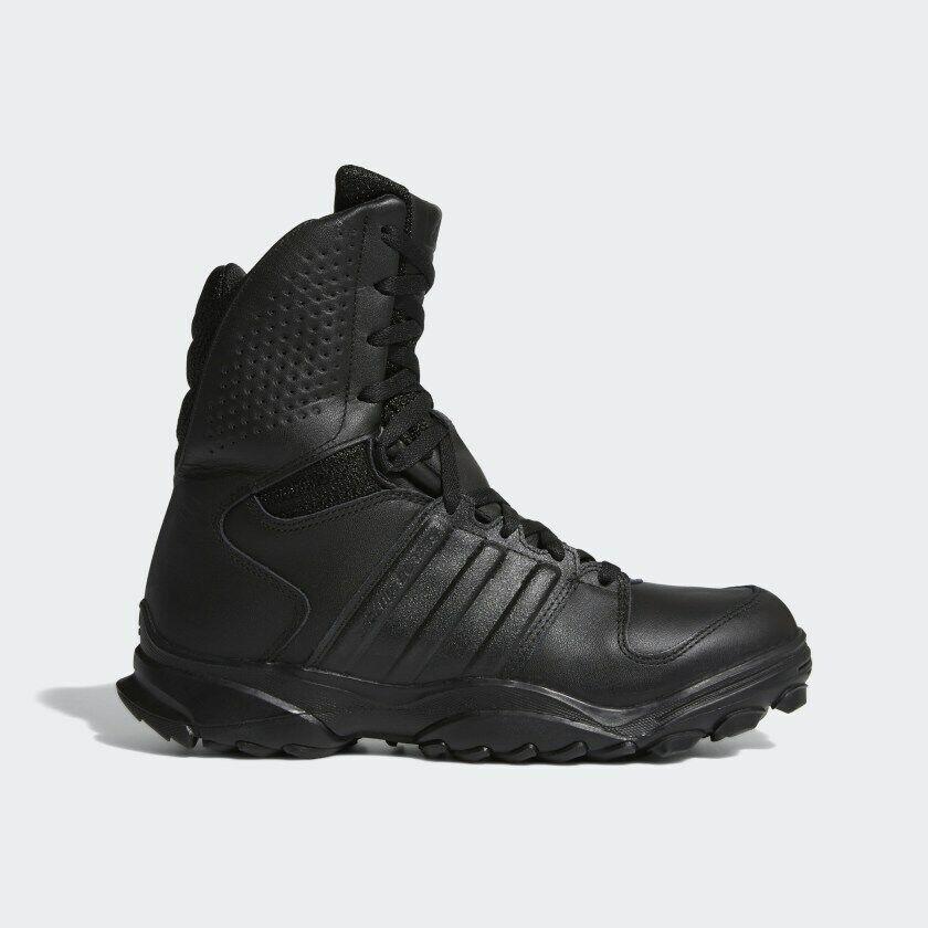 Adidas Gsg 9.2 Taktisch Polizei Stiefel Eu Größe 6 Schwarz Wasserdicht Wandern