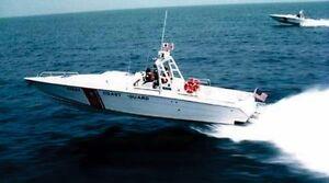 Details about Military Grade Teflon Fast Durable Boat Bottom Paint Quart Kit