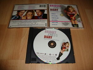 BRIDGET-JONES-039-S-DIARY-CD-BANDA-SONORA-ORIGINAL-MUSIC-MOTION-PICTURE-SOUNDTRACK