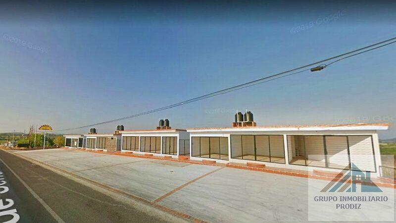 Plaza los 7 Soles es un conjunto de locales comerciales