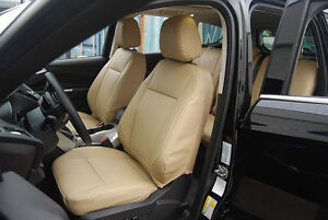 Stupendous Details About Ford Escape 2013 2016 Iggee S Leather Custom Seat Cover 13Colors Available Unemploymentrelief Wooden Chair Designs For Living Room Unemploymentrelieforg