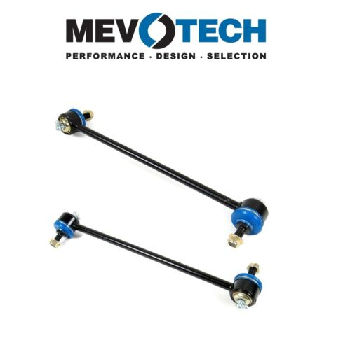 For Toyota Sienna Pair Set of Front Left /& Right Sway Bar Link Kits Mevotech