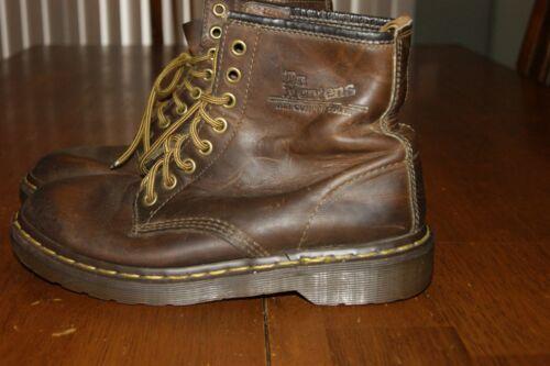 Dr. Martens Doc England Vintage Boots Size UK6