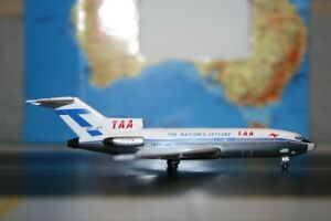 Details about Aeroclassics 1:400 TAA Trans Australia Boeing 727-100 VH-TJA  (ACVHTJA)
