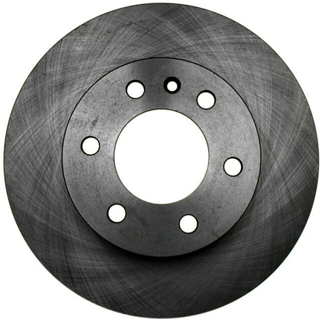 ACDelco 18A2552 Professional Front Disc Brake Rotor