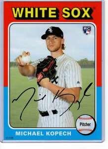 Michael-Kopech-2019-Topps-Archives-5x7-155-49-White-Sox