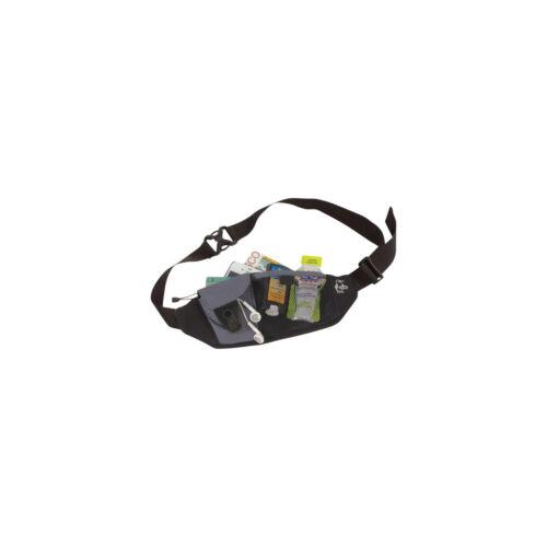 Chums Neo Pocket Waistpack Black