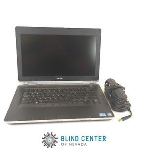 Dell Latitude E6430 LAPTOP i5-3340M 2 70GHz 8GB DDR3 320GB