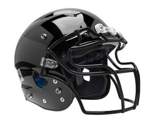 New-Schutt-2019-Vengeance-Pro-Youth-Football-Helmet-With-Facemask