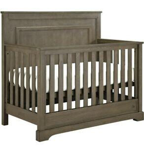 Nib Bassett Baby Crib Hgtv Home S Grayson Collection Ebay