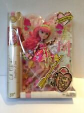Mattel 2014 Ever After High Doll C.a. Cupid Heartstruck Cjt43