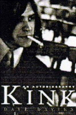 Kink: An Autobiography, Davies, Dave, Used; Good Book