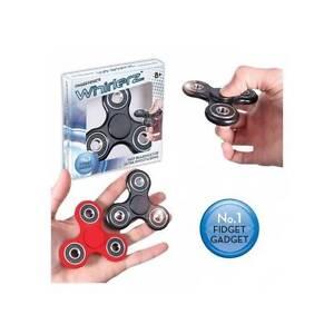 Whirlerz-Hand-Spinner-Haute-Performance-Main-Jouet-Remue-Spinner-Stress-Buster