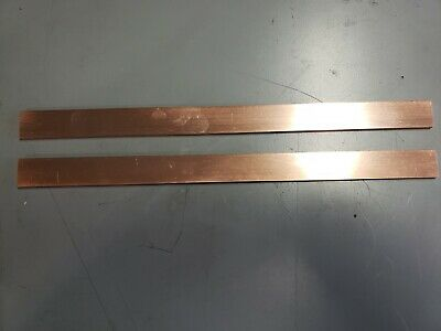 Zinsco Replacement Plated Copper Bus Bar