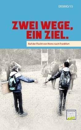 1 von 1 - Zwei Wege. Ein Ziel. (2015, Taschenbuch)