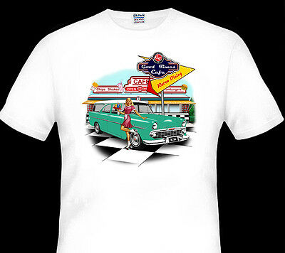 BIG  FIT. WB  HOLDEN   UTE  BLACK T-SHIRT  TOP QUALITY 7 CAR COLOURS
