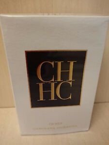 CH-MEN-de-CAROLINA-HERRERA-100-ml-Eau-de-Toilette-Pour-Homme-Spray-Men-vapo-EDT