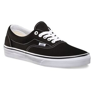 vans authentic black 36.5 nz