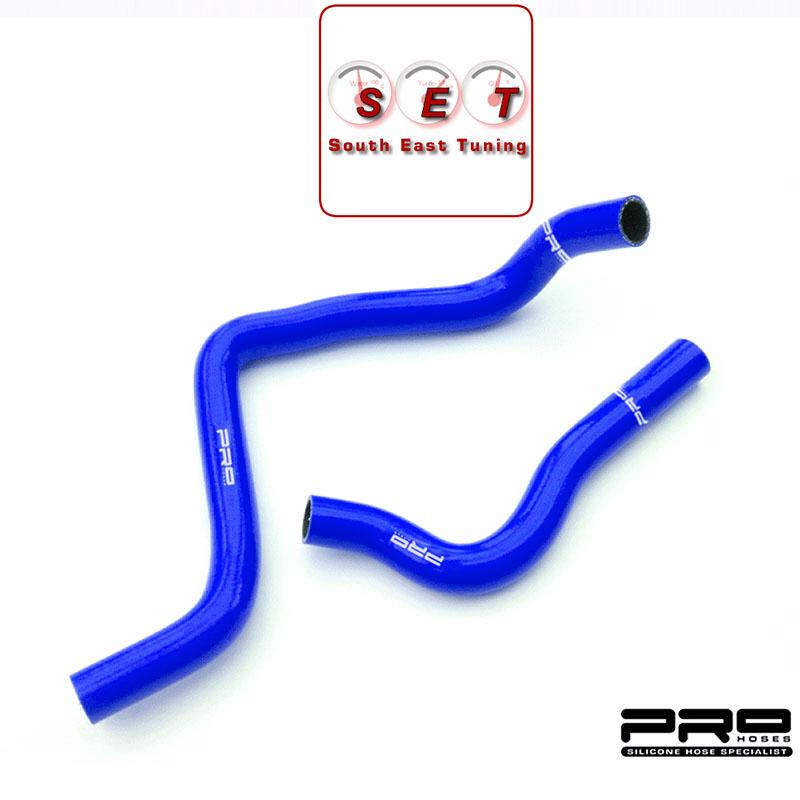 Pro Hoses Honda Integra Type R DC2 Coolant Hose Kit