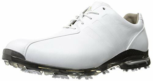 adidas Golf Mens Adipure TP Cleated- Select Price reduction