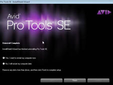 AVID PROTOOLS 8.0.3 SE FOR M-AUDIO GENUINE DOWNLOAD FOR WIN7/8/10