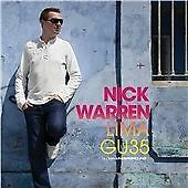 Nick Warren - Global Underground (Lima ' 2 X CD)