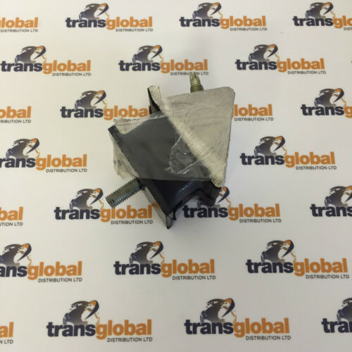 Gearbox Rubber Mounting for Land Rover Discovery 2 TD5 V8 LHS KQB500550
