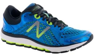 New Balance 1260 V7 M (D) Eu 44.5 Hombre Zapatillas para Correr Azul